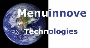 Le logo Menuinnove